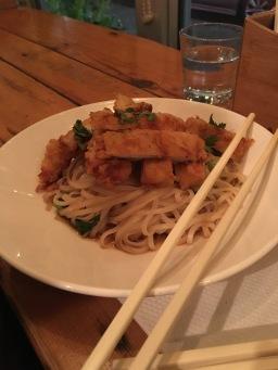 Giulia's Street Noodle 1